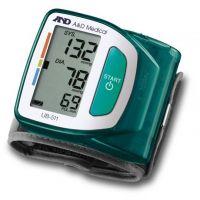 Tensiomètre électronique poignet UB 511 IHB