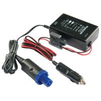 Chargeur véhicule 12-24V pour projecteur RALS 9430, 9435 et 9460