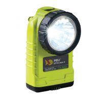 Lampe coudée LED 3715 ATEX Zone 0