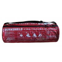 Couverture hydrogel BURNSHIELD - Soin Brulure corps entier