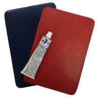 Kit de réparation PVC pour attelles et matelas à dépression DMT