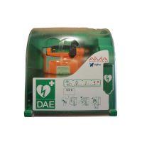 Armoire défibrillateur d'intérieur AIVIA 100 W connectée