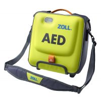 Sacoche pour défibrillateur AED 3 ZOLL