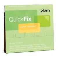Recharge 45 pansements étanches pour QuickFix