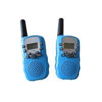 Talkie-walkie à piles - La paire