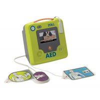 Défibrillateur semi-automatique AED 3 ZOLL