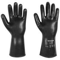 Gants butyl de protection chimique - 35 cm