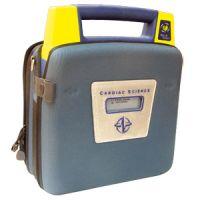 Sac de transport pour défibrillateur G3 Cardiac Science