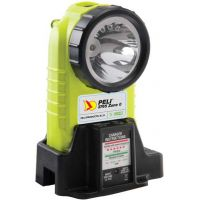 Lampe coudée LED 3765 rechargeable ATEX Zone 0