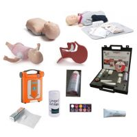 Kit de formation secourisme PSC1 - SST
