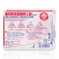 Compresse Burnshield 10 x 10 cm