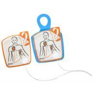 Electrodes adulte pour défibrillateur Powerheart G5
