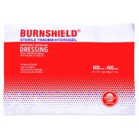 Compresse brulure BURNSHIELD - Membre