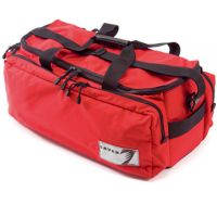 Sac de secours SAVER Trauma Kit ALS rouge