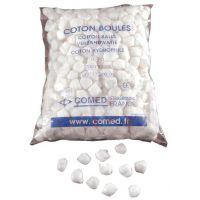 Coton boule hydrophile