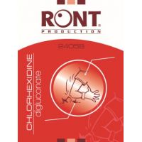 Serviette de chlorhexidine RONT