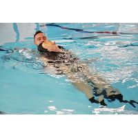 Mannequin sauvetage piscine - Ruth Lee