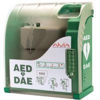 Armoire d'extérieur pour défibrillateur AIVIA 220