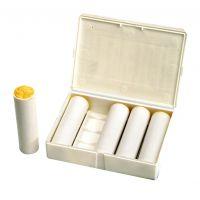 Fumigènes fumée blanche - Boite de 5