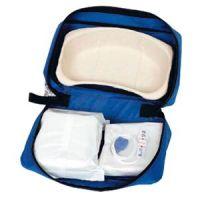 Pochette bleue pour sac de secours Grimm