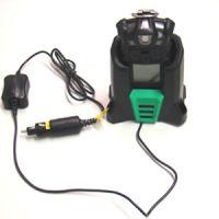 Chargeur allume-cigare 12/24V pour detecteur Altair 4