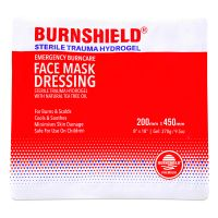 Masque facial BURNSHIELD - Soin Brulure visage