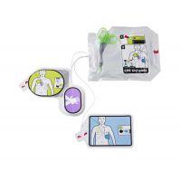 Electrode CPR Uni Padz pour défibrillateur AED 3 ZOLL