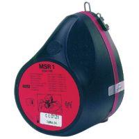 Demi-masque de fuite filtrant d'évacuation MSR2