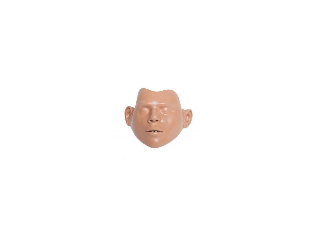 masque insufflation jetable