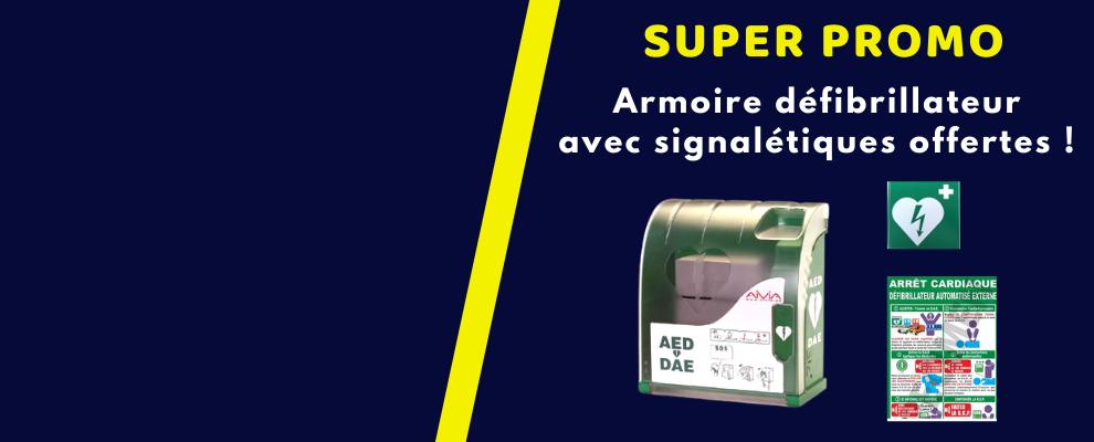 Promo Armoire DAE