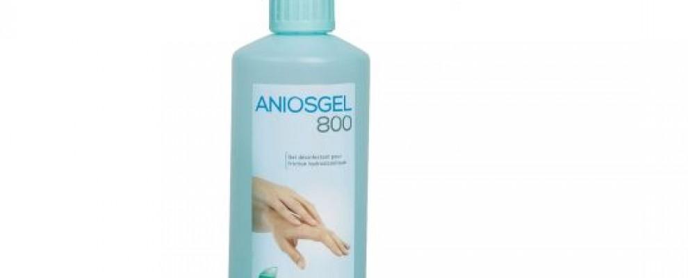 Comment utiliser le gel hydroalcoolique ?