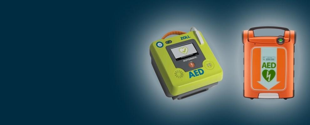 Défibrillateur :  la technologie évolue