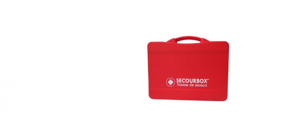 Nos 3 conseils pour une trousse premier secours conforme et complète en entreprise