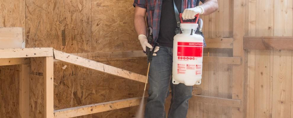 Formation certibiocide : est-ce obligatoire pour utiliser un insecticide professionnel ?