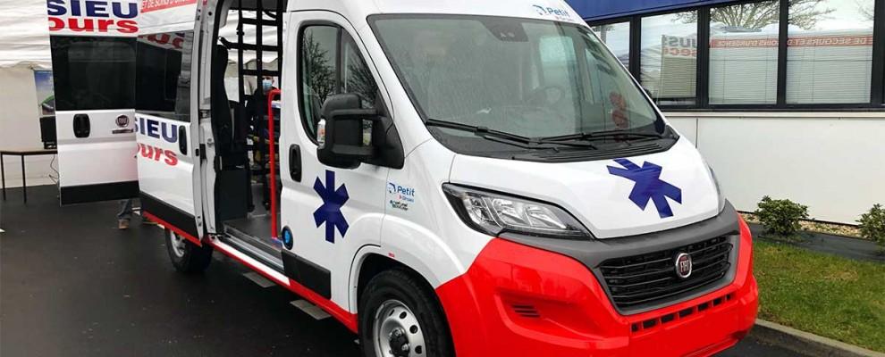 Nouvelle norme ambulance 2021