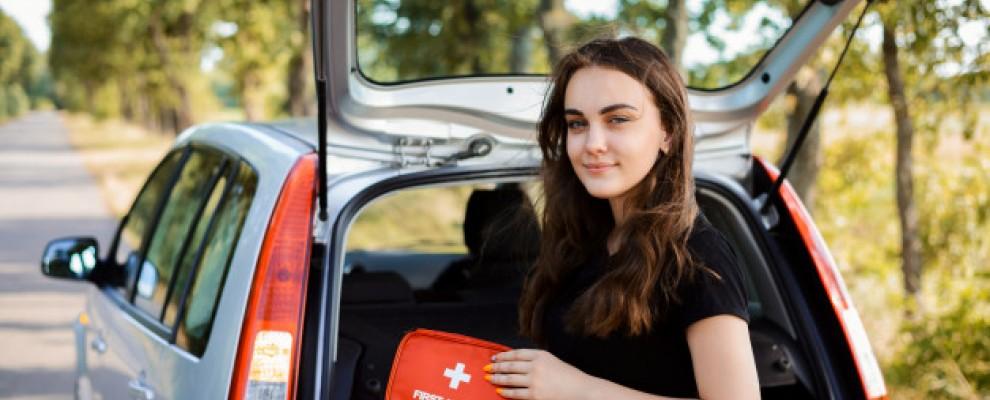 Trousse de secours voyage : les indispensables