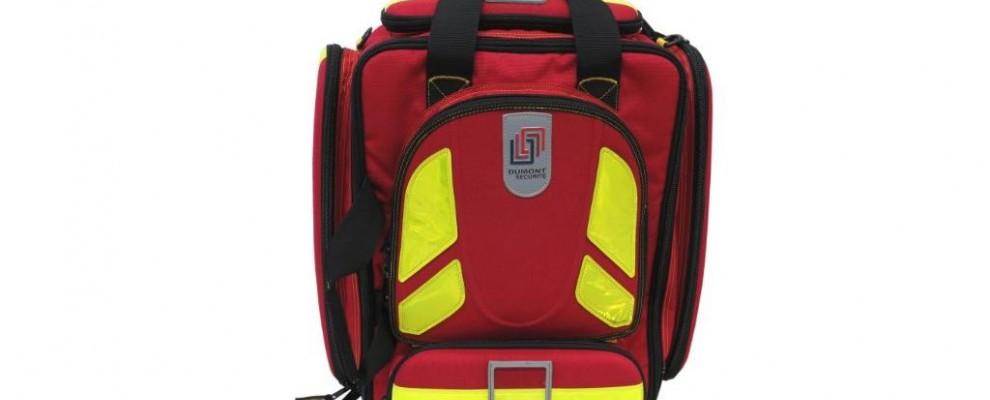 L'importance du sac médical pour les secouristes