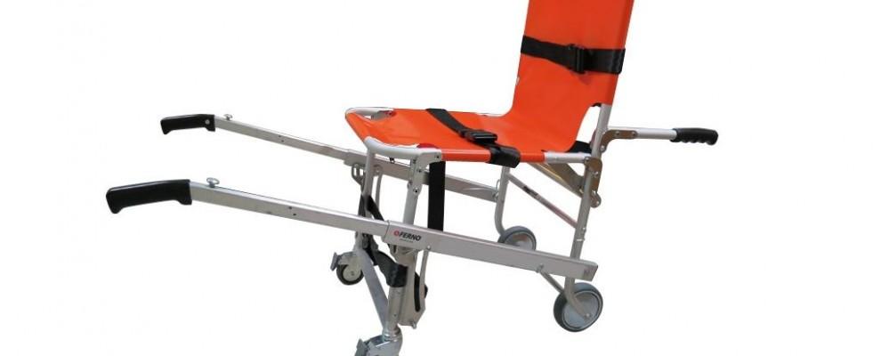 Chaise d'évacuation : une obligation d'équipement pour les ERP ?