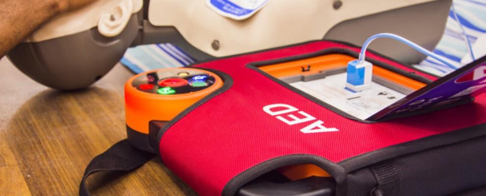 Faut-il une formation à l'utilisation d'un défibrillateur ?