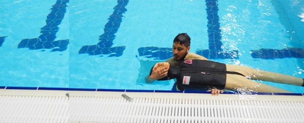 Sauvetage aquatique : l'utilité d'un mannequin piscine ou d'homme à la mer