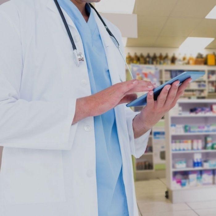 Pharmacie/Revendeur