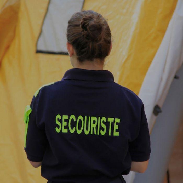 Secouriste