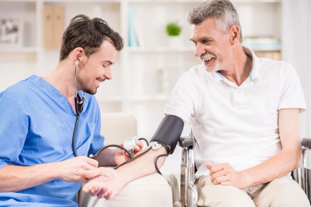 Quelle est la tension artérielle normale ? - SMSP